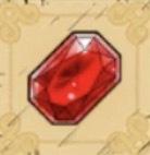 【指摘】宝石はこの色だけ余るんだがwwwwwww